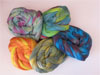 Hand Dyed Cotton